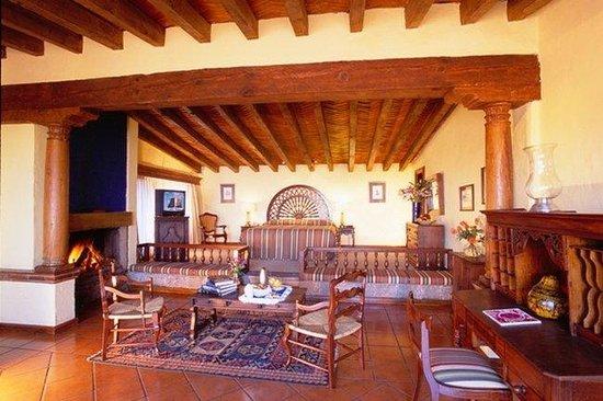 Villa Montaña Hotel & Spa: Guest Room