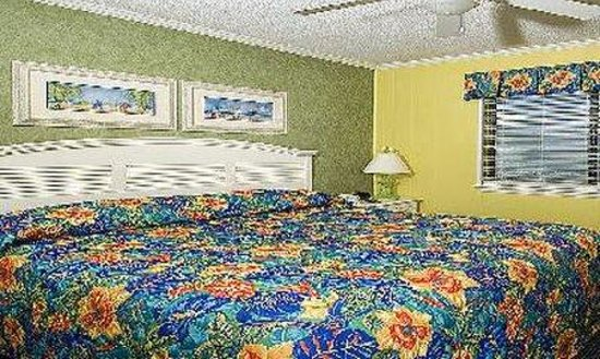 Ocean Forest Villa Resort Myrtle Beach Sc