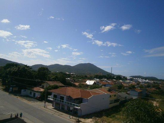 Hotel Conexao:                   Vista da Janela (Parque Beto Carrero World)