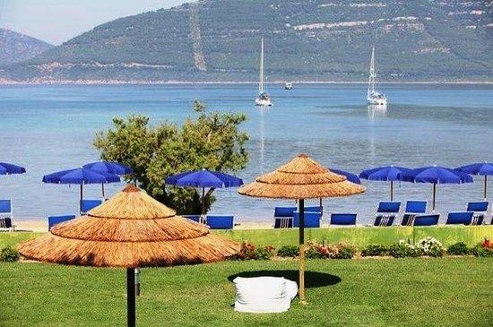 Corte Rosada Couples Resort & SPA: Exterior
