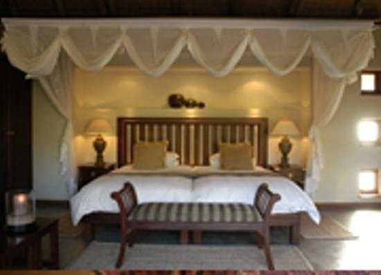 Imbali Safari Lodge: Room