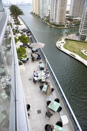 Photo of American Restaurant Area 31 at 270 Biscayne Boulevard Way, Miami, FL 33131, United States