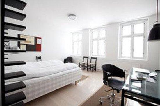 Hotel Oasia Aarhus: K