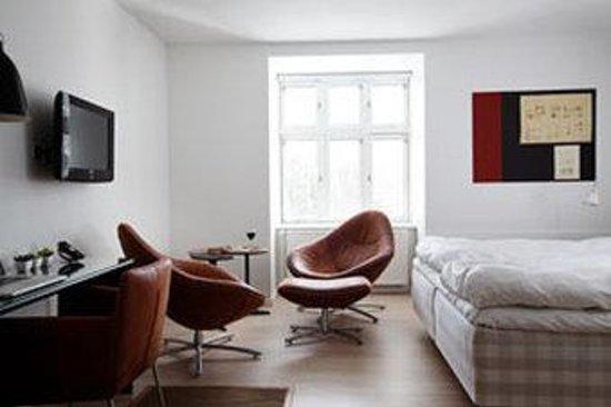 Hotel Oasia Aarhus: Miscellaneous