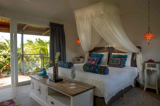 Bamboo Bali Bonaire - Boutique Resort: Our latest creation