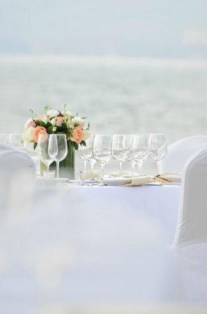 Villa La Estancia Beach Resort & Spa Riviera Nayarit:                   Wedding Reception