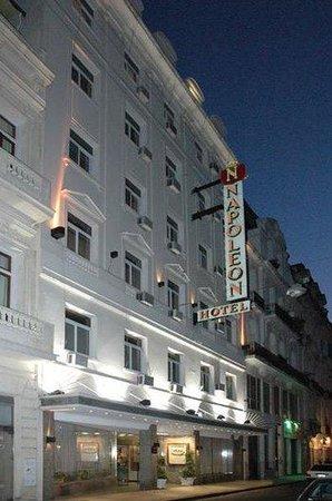 Photo of Hotel Napoleon Buenos Aires