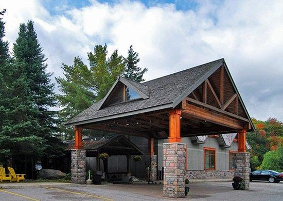 Huntsville Ontario Hotels Pet Friendly