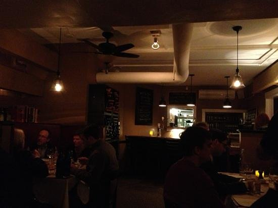 Photo of American Restaurant Ten Tables Cambridge at 5 Craigie Circle, Cambridge, MA 02138, United States