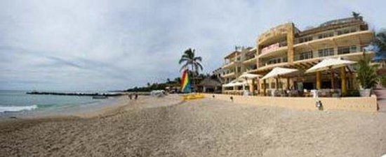 Photo of Hotel Cinco Punta de Mita