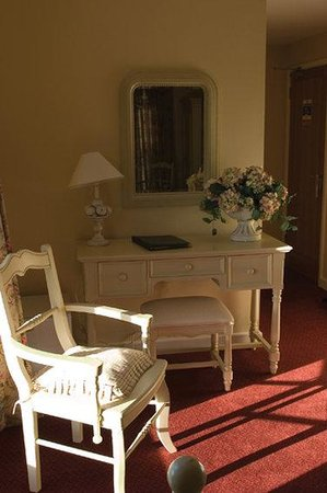 The Vines Bar Rooms : Guest Room