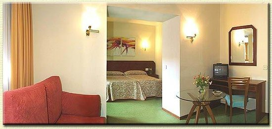 Photo of Hotel Arrate Eibar