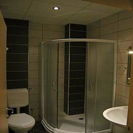 Elite Centar Novi Sad: Guest Room