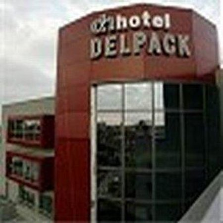 Photo of Hotel Delpack Timisoara