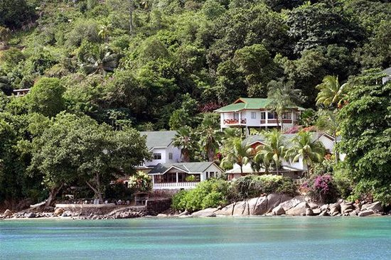 Photo of Chalets Cote Mer Praslin Island