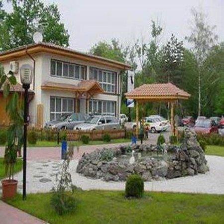 Photo of Herastrau Hotel Bucharest