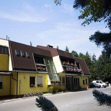 Photo of Hotel Medno Ljubljana