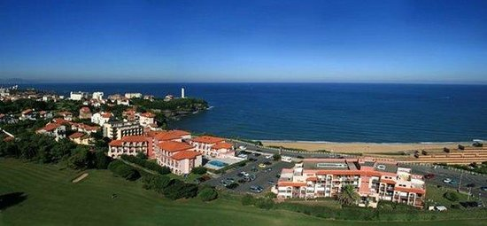 Photo of Residence Maeva Mer et Golf Anglet