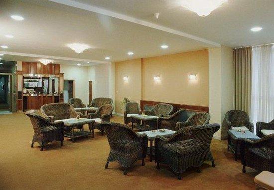 Hotel Porin: Porin Lounge