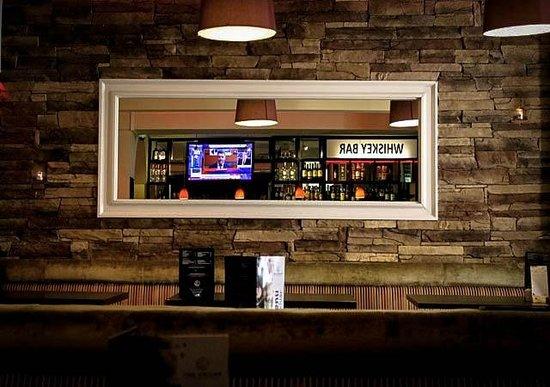 The Cellar Bar and Restaurant : Cellar Interior