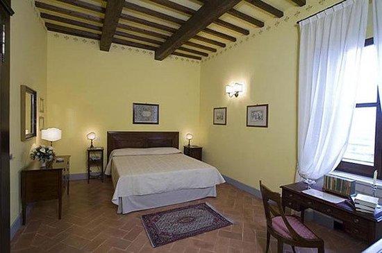 Palazzo Grande - Residenza d'Epoca: Guest Room