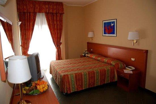Florio Park Hotel : Guest Room
