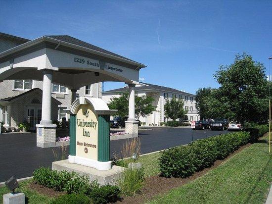 Photo of University Inn Hotel Lexington