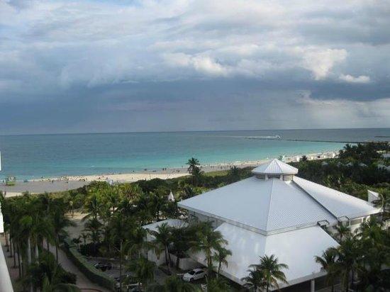 Hilton Bentley Miami/South Beach照片