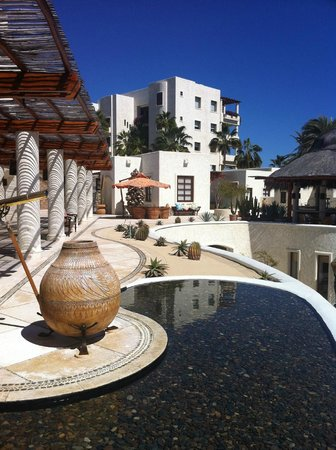 Las Ventanas al Paraiso, A Rosewood Resort:                   so pretty