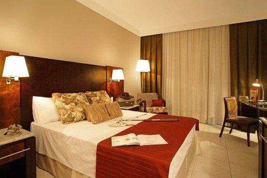 Hotel Deville Prime Cuiabá