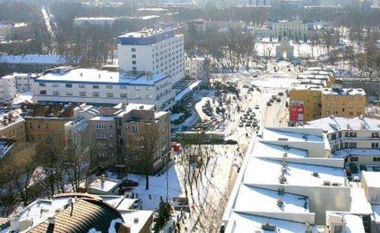 Photo of Golebiewski Hotel Bialystok
