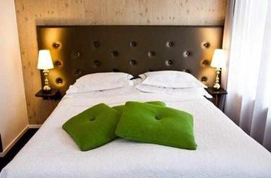 Hotel Flora: DBLDLXRoom