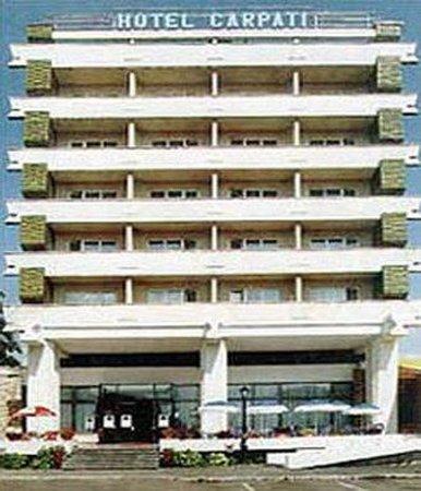 Photo of Hotel Carpati Baia Mare