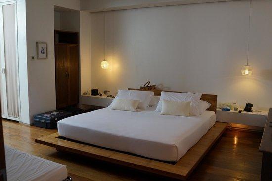 Putahracsa Hua Hin: sansky villa