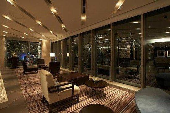 Hotel Ryumeikan Tokyo: Lobby View