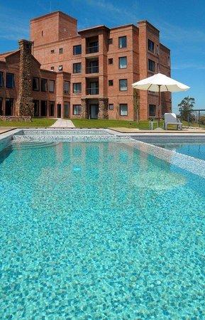 Regency Park Hotel + Spa: Regency Zona America