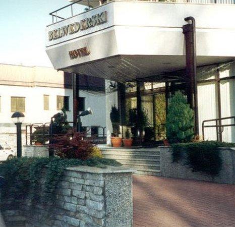 Photo of Belwederski Hotel Warsaw