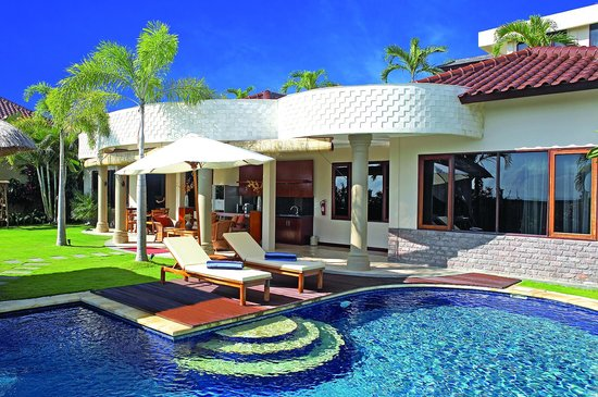 The Beverly Hills Bali : Two Bedroom Villa Private Pool
