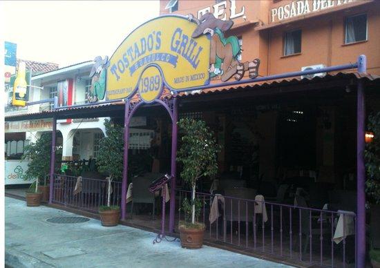 Tostado's Grill: getlstd_property_photo