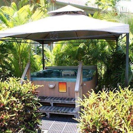 Kona Islander Inn: Exterior