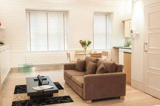 Clarendon Serviced Apartments - Artillery Lane : Rsz Artillery Lane Jpg
