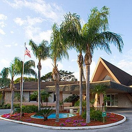 Photo of Inn At Ocean Breeze Golf Resort Boca Raton