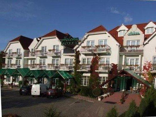 Hotel Helena