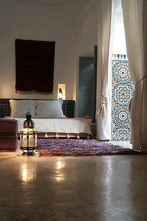 Dar Hanane: Standard Double Room
