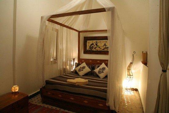 達爾納賈特酒店照片