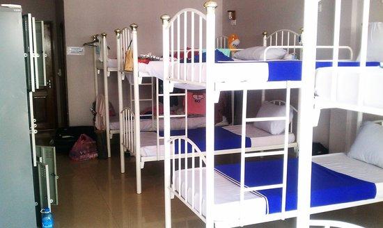 Angkorwall HoHo:                   Dorm