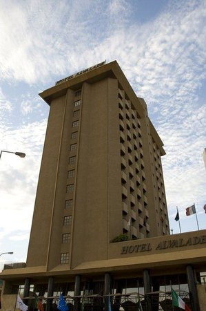 Photo of Hotel Alvalade Luanda