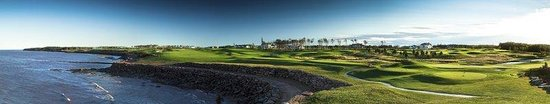 Fox Harb'r Resort: Fox Harb'r Golf Course 16th hole
