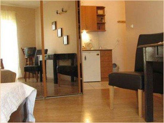 Kreshchatyk Guesthouse: One-Room Deluxe