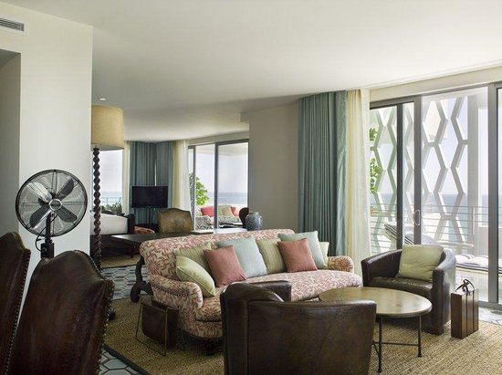 soho beach house miami beach florida hotel reviews photos tripadvisor. Black Bedroom Furniture Sets. Home Design Ideas